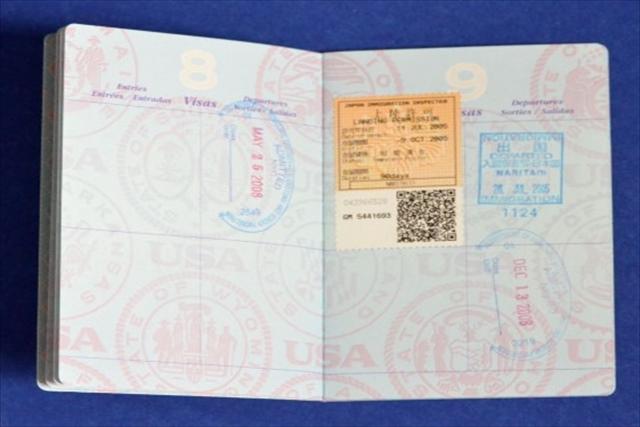 外国免許の切り替え(日本免許証の発行・取得)に必要なものは?